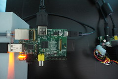 FPGA and the Raspberry Pi