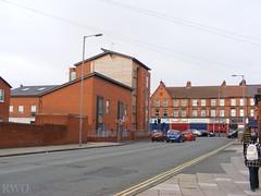 Holt Road, Kensington (Liverpool Suburbia) Tags: liverpool kensington 2012 merseyside lovell holtroad