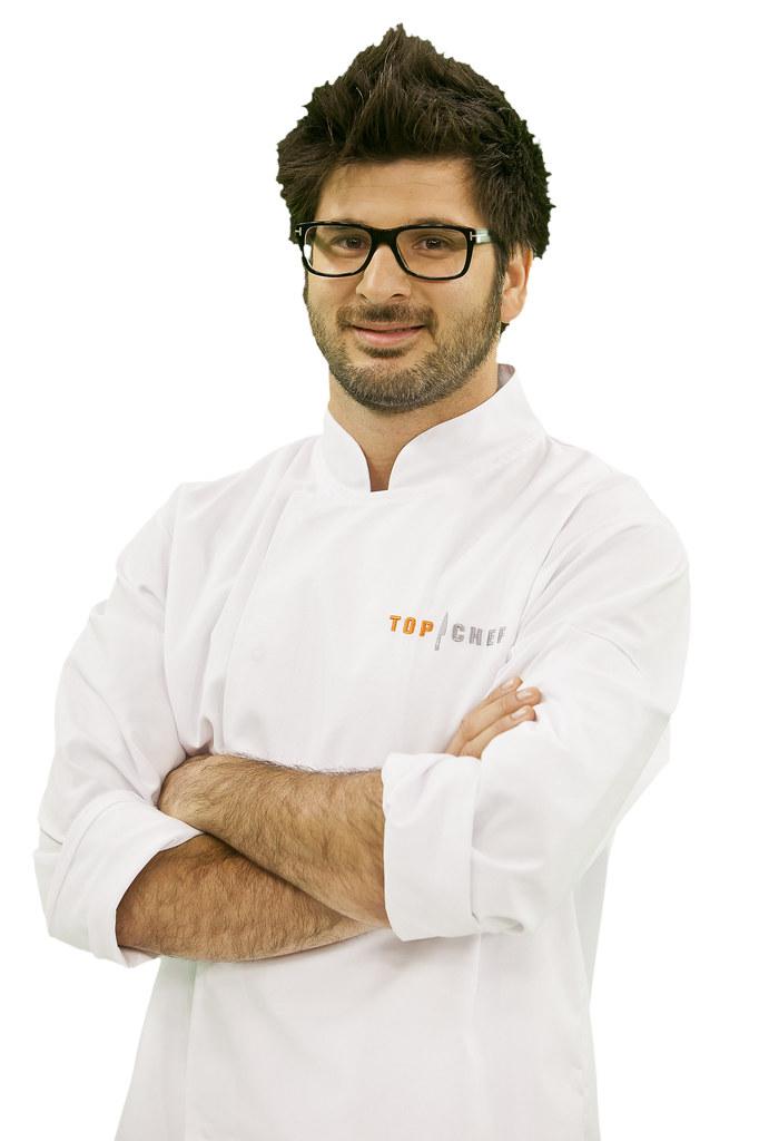 7732053772 5015A02904 B Conheça Os Concorrentes De «Top Chef» [Com Fotos]