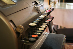 "vintage cash register key • <a style=""font-size:0.8em;"" href=""https://www.flickr.com/photos/84562743@N04/7743398644/"" target=""_blank"">View on Flickr</a>"