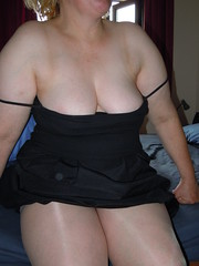 Very little black dress (smokernikki) Tags: woman black sexy stockings beautiful sex tattoo naughty evening bed bedroom breasts erotic tit tits boobs tights skirt lingerie thighs mature blonde wife upskirt cleavage boob revealing milf pantyhose inviting longlegs blackdress tattooed downblouse buxom businesswoman 36d middleaged sexywife naturalblonde blondemilf braoff tattooedwife tattooedblonde tattooedmature