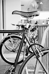 Abstract10 (HSPhotogr@phy.) Tags: portrait urban abstract art beautiful beauty lines bike canon flickr bokeh gorgeous monochrone 18135mm 60d