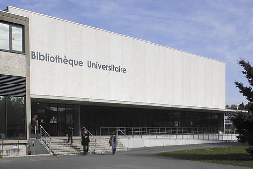 université rennes bibliothèque