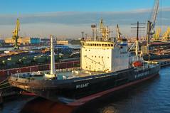 MUDYUG ICEBREAKER (LeHavreShips) Tags: eisbrecher jäänmurtaja ijsbreker briseglace 破冰船 isbryder isbrytare ледокол isbryter 쇄빙선 baltiquenikon