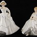 "100. Royal Doulton ""Samantha"" & ""Heather"""