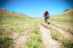 Chilcotins Round Two (Sam Skalsvik) Tags: alpine bigcreek singletrack chilcotins bikepacking tyaughtoncreek elbowpass alpinebiking chilcotinsmountainbiking chilcotinshiking
