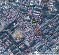 Cho thuê nhà  Thanh Xuân, số 79 nhà B1 khu tập thể Viện Thiết Kế, Chính chủ, Giá 2.7 Triệu/Tháng, cô Hiền, ĐT 01293346597 / 0975512275