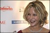 Meg Ryan Cinema and Truth festival held at the Bastille Opera Paris, France