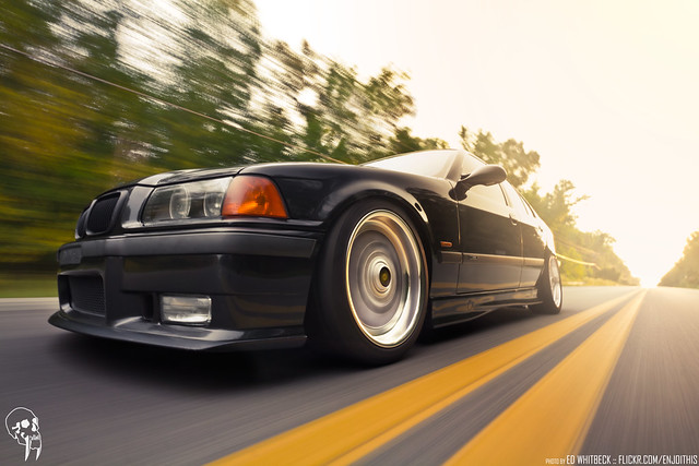 sedan canon 5 style bmw m3 bbs slammed camber e36 style5 60d hellaflush stanced rc090 stancenation