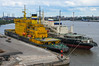 ROSMORPORT ICEBREAKERS (LeHavreShips) Tags: eisbrecher jäänmurtaja ijsbreker briseglace 破冰船 isbryder isbrytare ледокол isbryter 쇄빙선