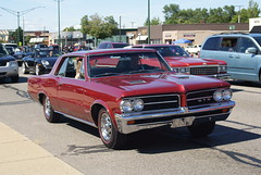Cruisin' Woodward (JimG1948) Tags: classic chevrolet gm sony detroit automotive nostalgia chevy hotrod woodward alpha streetrod musclecar generalmotors a300 dreamcruise