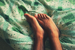 morning feet (Miguel Amaro D) Tags: morning winter love feet coffee naked nude foot cozy bed body down company human lazy lover lay