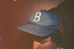 Brooke & Lynn (w adrian) Tags: world old justin b boy england canada color colour guy art film nature hat boston brooklyn cat vintage hair photography back focus baseball cut hipster snap couch teen indie teenager swag dodgers alternative yolo filmburn snapback justinbieber