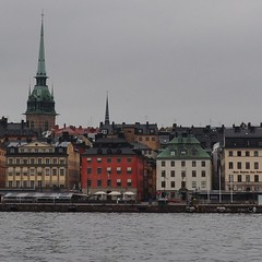 Le quai de Skeppsbron, Gamla stan, Stockholm, Sude. (byb64) Tags: city town europa europe sweden stockholm cit eu ciudad gamlastan sverige ville suecia citta ue skeppsbron sude