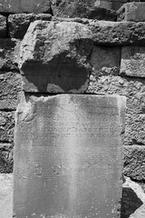 Delphi (Δελφοί) Greece, Aug 2012. 05-125 (megumi_manzaki) Tags: archaeology greek ancient delphi greece worldheritage delphoi