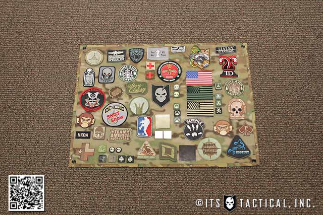 Morale Patch Panel Offerings 08