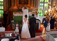 Yrke: fotograf (heltunik) Tags: wedding yrke brllop vigsel linsell fotosondag fotosndag fs120826
