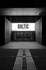 Baltic (russellcram) Tags: door bw mono blackwhite nikon baltic entrace 18200mm d7000 printed6x4