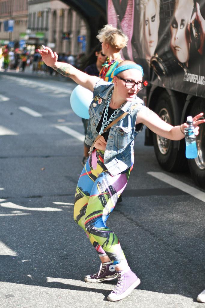 Stockholm Parade