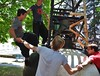 090716_hbuist_0530 (Hilbert 1958) Tags: parkourkingston kingstonsummerparkourworkshop july09 2016 kingston ontario freerunning training exercise sport fitness climbing jumping leaping