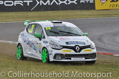 Clio Cup - Q (15) Paul Plant (Collierhousehold_Motorsport) Tags: cliocup renault clio renaultclio toca snetterton wdemotorsport pyro cooksport teambmr