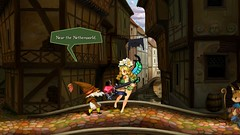 Odin Sphere Leifthrasir_20160701145309 (arturous007) Tags: odinsphereleifthrasir odinsphere odin god gwendolyn cornelius oswald velvet mercedes alice socrate socrates valkyrie celtic georgekamitani kentaroohnishi erion cauldron king kingvalentine ringford ragnanival titania prophecy armageddon prince princess griselda thepookaprince fairies queen fairyland theblacksword knight destiny fate witch nebulapolis vulcan netherworld onyx odette ingway dragon playstation ps4 playstation4 pstore psn sony share remake game combat beatthemall beathemall combo magic rpg actionrpg adventure myth legend cat sword atlus vanillaware 2d art artwork manga animation