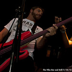 """The Red Level - """"Transitions"""" EP Release (7/14/12)"""