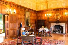 _NIK7050 (EyeTunes) Tags: asheville biltmore northcarolina garden nc hotel mansion museum