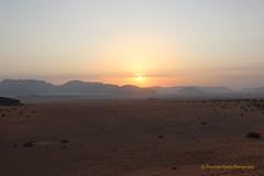 Sunrise in The Desert of Wadi Rum, Jordan (ssspnnn) Tags: lawrenceofarabia lawrence arabia canoneos70d snunes spnunes pereiranunes nunes jordan jordania desierto desert deserto wadirum sunrise alborada alvorada