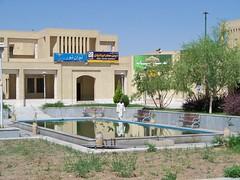 Bus Terminal in Yazd, Iran (7) (Sasha India) Tags: iran irn yezd yazd busterminal