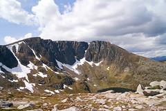 Steep Frowning Glories (Fife Walking (Susan B)) Tags: ballater deeside scotland rock lochnagar munro cliff lochan corrie