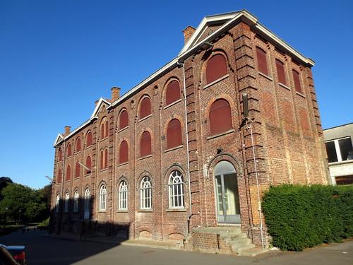 Textielververij Theodoor Vandendaele, Ronse