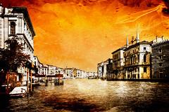 Venecia, Venice 001 (www.ignaciolinares.com) Tags: venecia venice venezia gondola canales sanmarcos feniche campanile ilduomo eldoge vaporetto veneto italia