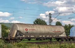 2018_2016_07_09_Haunetal_Unterhaun_MRCE_DISPO_6193_613_mit_gem_Gterzug_Bad_Hersfeld (ruhrpott.sprinter) Tags: ruhrpott sprinter geutschland germany nrw ruhrgebiet gelsenkirchen lokomotive locomotives eisenbahn railroad zug train rail reisezug passenger gter cargo freight fret diesel ellok hessen haunetal unterhaun akiem db cancantus ctl dispo eloc meg mrcedispolok rurtalbahn vtlt ermewa uacns 151 155 186 189 193 1263 es64f4 ice cocoon alien outdoor logo natur graffiti