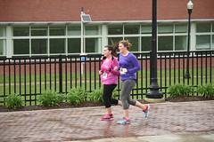 Alumni 5k Run (Rowan University Publications) Tags: rowan rowanuniversity 2016 alumni run 5k oncampus spring glassboro newjersey usa