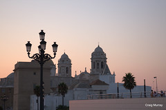 Cadiz (16) (crgmry) Tags: cadiz andalucia mosque twilight sunset cadizcathedral