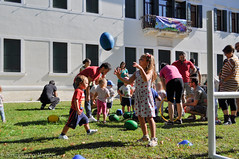 RugbyTots (Marco Brugnaro) Tags: rugby rugbytots altapadovana bambini gioco