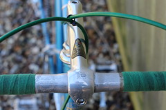 Eisentraut Limited GB Cypres 32-016 (epicene) Tags: eisentraut brucegordon limited campagnolo drillium superrecord grandboiscypres