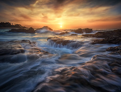 Cabo (Ryan_Buchanan) Tags: mexico cabo ocean sea seascape ryan buchanan exposurescape long exposure water sunrise
