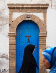 People of Essaouira (lensofview) Tags: morocco essaouira music streets culture bazar mosque people blue travel discover lensofview