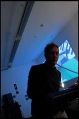 johannes kreidler 27 august 2016 ((((vixpen)))) Tags: thembi soddell johannes kreidler art music noise permance listening edge knife liquid architecture institute modern ima brisbane queensland australia bryan spencer
