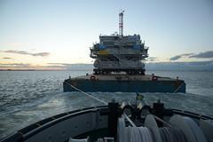 2016 08 28 Multratug Veia Mate Offshore DST_8560 (larry_antwerp) Tags: fabricom engiefabricom cofelyfabricom veiamate offshore windfarm windpower multratug26 9667863 multratug saarens paula ponton barge schip ship vessel        schelde