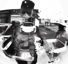 Newport Beach (israelp1) Tags: exotic fancy cars newport newportbeach mclaren
