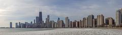 Chicago TL (tri-sti) Tags: building chicag illinois lake lakeshoredrive northamerica panorama places usa unitedstatesofamerica