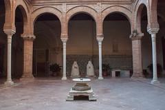 Centro Andaluz de Arte Contemporneo (Bazinga!) Tags: siviglia sevilla seville cartuja caac artecontemporaneo artecontemporanea contemporaryart