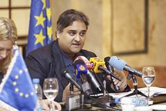 Delegation to Lebanon (European Parliament) Tags: moraesclaudesdgb beirut lebanon lbn