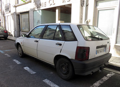 Fiat Tipo 1.4 (Spottedlaurel) Tags: fiat tipo