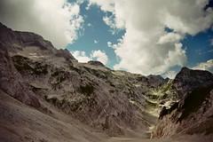 Sella Nevea (Skylark92) Tags: italy friuli sella nevea mountain mountainside landscape italie venezia giulia