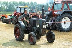 DSC_4368 (2) (Kopie) (Rhoon in beeld) Tags: rhoon landbouwdag essendijk 2016 tractor trekker pulling historische
