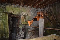 DSC_0716 (PorkkalaSotilastukikohta1944-1956) Tags: degerby bunkkeri inkoo museo soviet bunker porkkalanparenteesi zif25